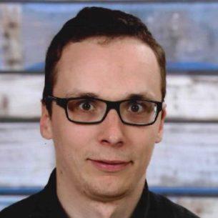 Dimitri Harteel