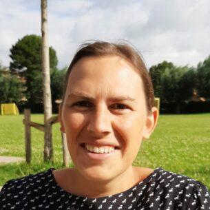 Gwenny Dendooven