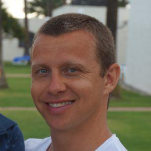Jeffrey De Schuyter