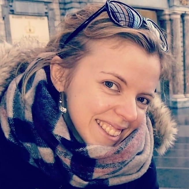 Sarah Orroi
